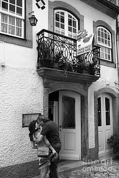 James Brunker - Street Romance in Portugal
