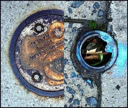 Marlene Burns - Street Sights 3