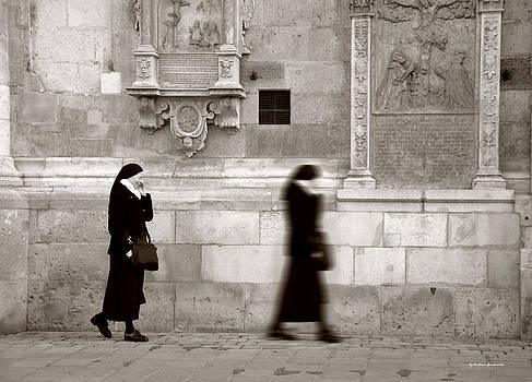 Street Stories by Antonis Gourountis