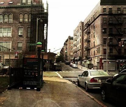 Street by Yeram Reyes