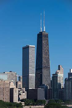 Steve Gadomski - Streeterville Chicago Illinois
