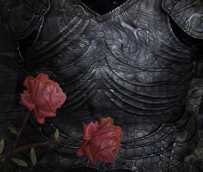 Jack Zulli - Strength Of A Rose