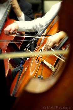 Strings by Students by Rhonda DePalma