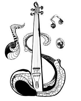 Strings by Kenal Louis
