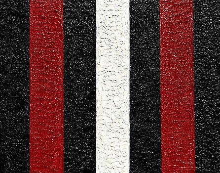 Stripe by Scott Shaver