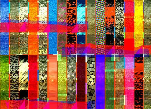 Stripy by James Raynor