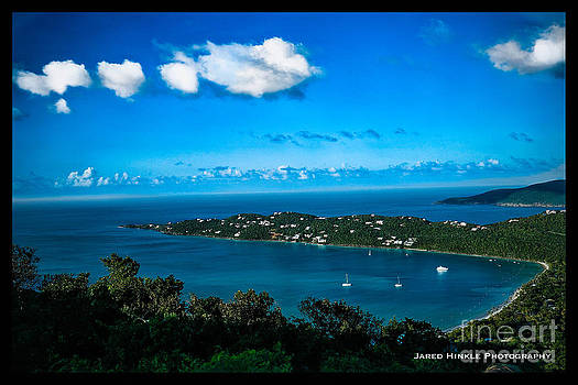 St.Thomas by Jared Hinkle