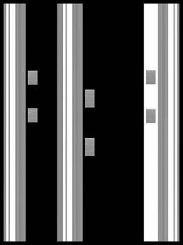 Study in Grey Variation by Cletis Stump