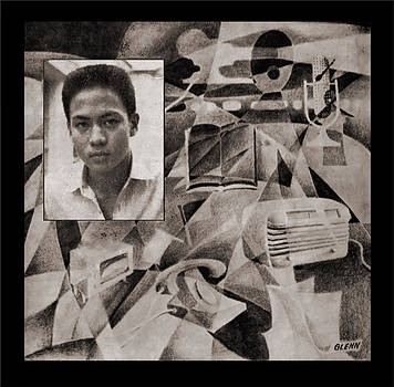 Glenn Bautista - Study - Mass Communication