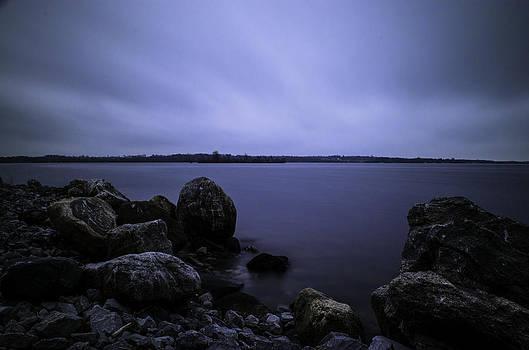 Sturgeon Lake by Rod Sterling