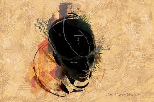 Subconscious by John Stuart Webbstock