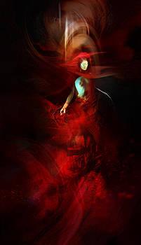 Submergence by Philip Straub