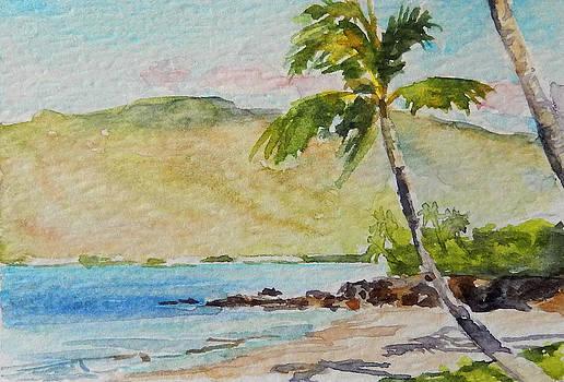 Stacy Vosberg - Sugar Beach