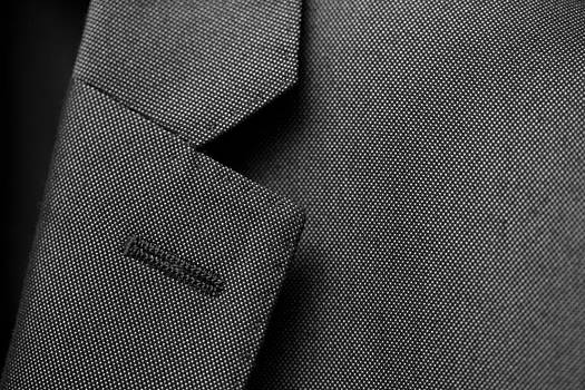 Suit Texture by Mike Taylor