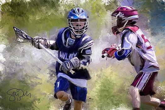 Sullivan by Scott Melby