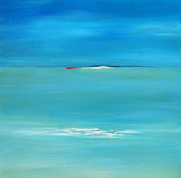 Summer Breeze by Fiona Jack