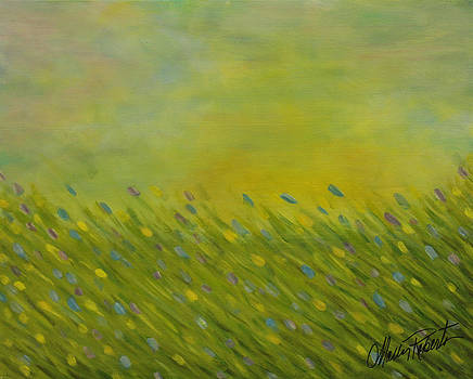 Summer Breeze by Molly Roberts