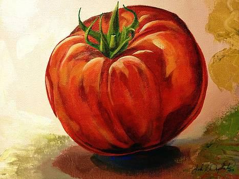Summer Fruit by John  Duplantis