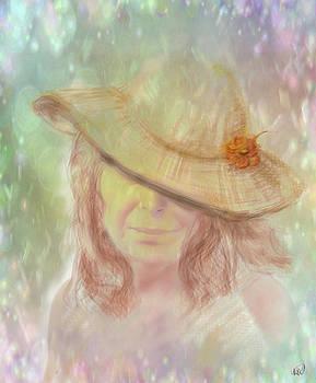 Angela A Stanton - Summer Heat