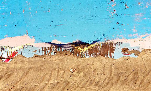 Daniel Furon - Beach-side Ocean Beach