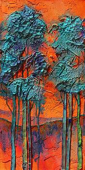 Summer Love by Carol  Nelson