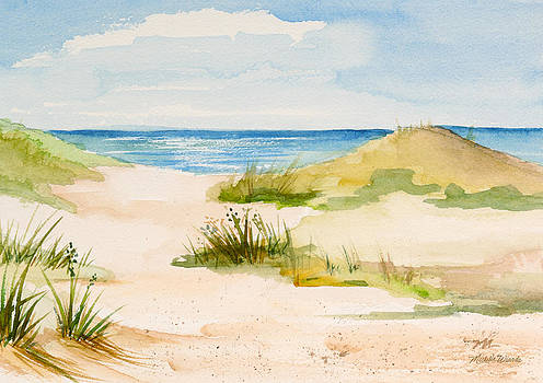 Summer on Cape Cod by Michelle Wiarda