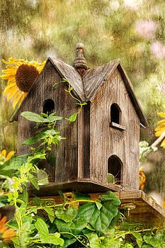 Summer Residence by Joan Bertucci