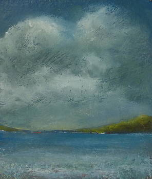 Summer Sail by Fiona Jack