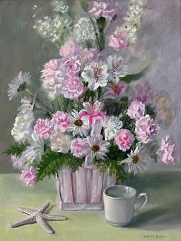 Summer Whites by Bonnie Mason