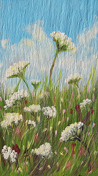 Summer Wind by Meaghan Troup