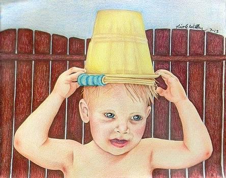 Summer's Son by Nicole Willbur