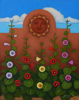 Summertime by Gayle Faucette Wisbon