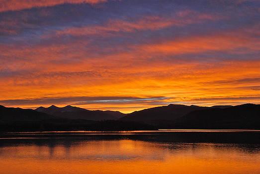 Summit skies by Bob Berwyn