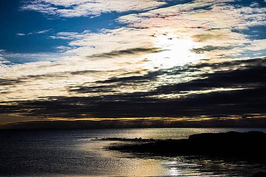 Sun by Kristofer Mani Axelsson
