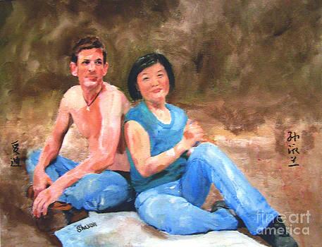 Sun Shulan by Sharon Burger