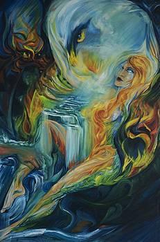 Sun Siren by Jennifer Christenson