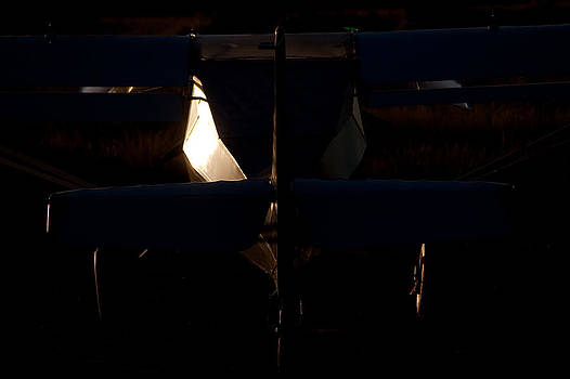 Sun Spot by Paul Job
