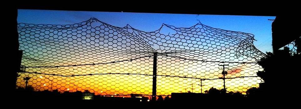 Sundown by Franshisca Delgado