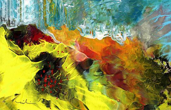 Miki De Goodaboom - Sunflower For Vincent