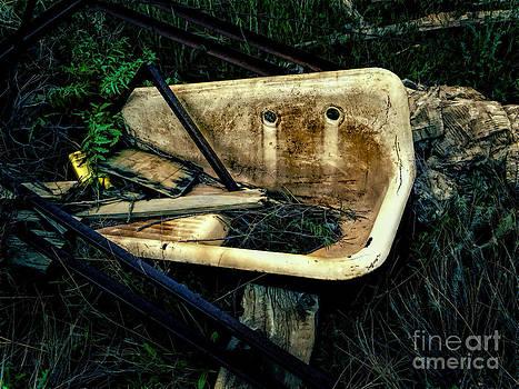Jon Burch Photography - Sunk