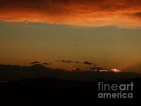 Sunrise-1 by Katerina Kostaki