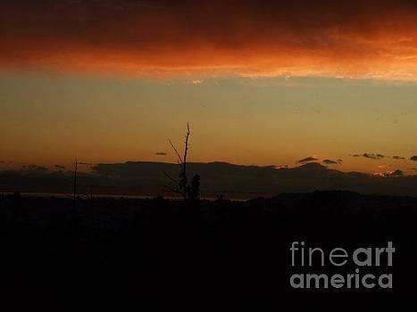 Sunrise-2 by Katerina Kostaki