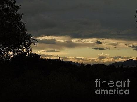 Sunrise-4 by Katerina Kostaki