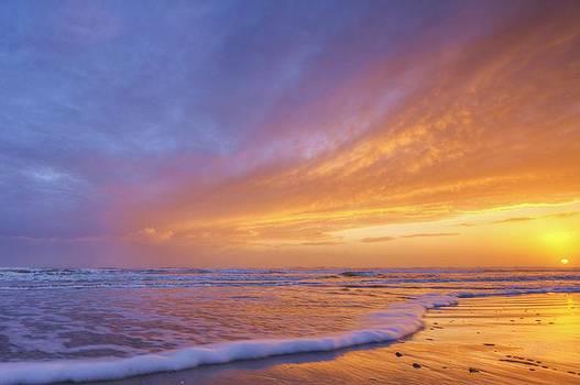 Sunrise and Surf by DM Photography- Dan Mongosa