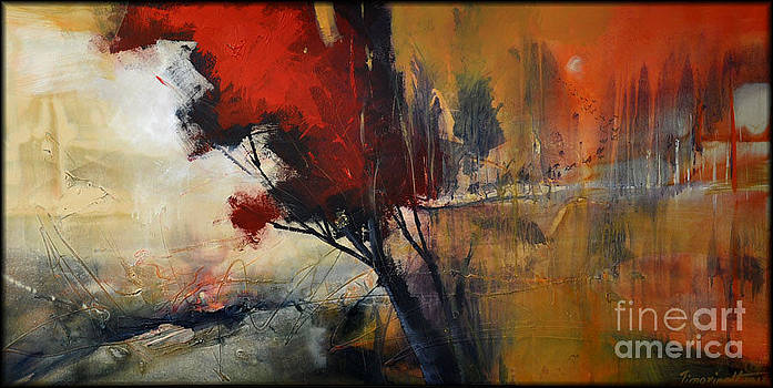 Sunrise by David Figielek