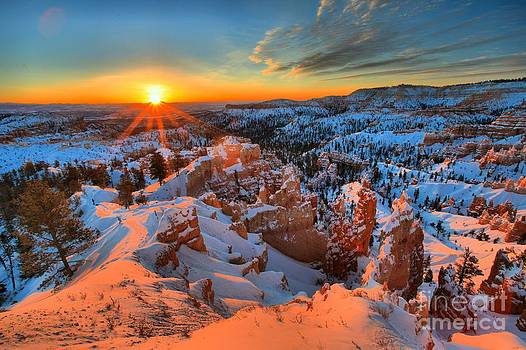 Adam Jewell - Sunrise Delight