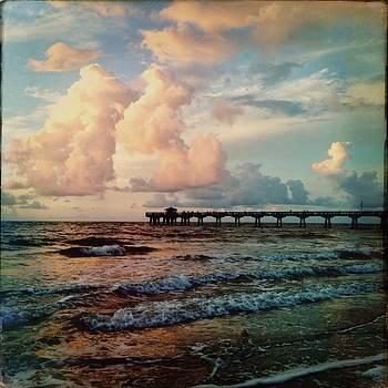 Sunrise Dream by Stella Oliver