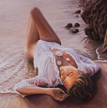 Sunrise Dreaming by Marco Busoni