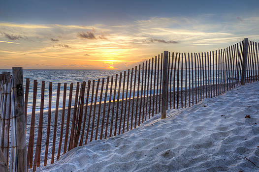 Debra and Dave Vanderlaan - Sunrise Dunes