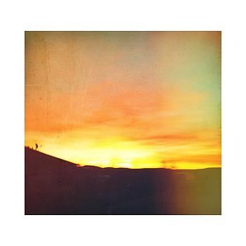 Sunrise II by Chloe Lukas
